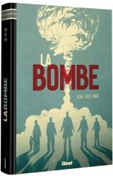couverture de l'album La bombe