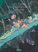 couverture de l'album Ces Jours Qui Disparaissent - Edition Spéciale 50 ans