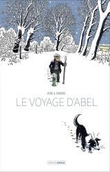 couverture de l'album Le voyage d'Abel