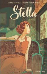 couverture de l'album Stella