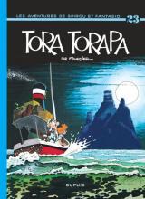 couverture de l'album Tora torapa