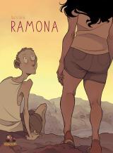 couverture de l'album Ramona