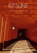 couverture de l'album Kitsune