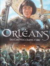 couverture de l'album Des Carnutes à Jeanne d'Arc - De 53 av. J.-C. à 1429