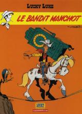 page album Le bandit mancho