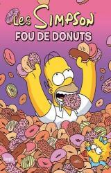 couverture de l'album Fou de donuts