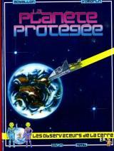 page album La planéte protégée