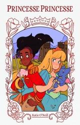 couverture de l'album Princesse Princesse