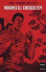 couverture de l'album Mohamed Ali, Kinshasa 1974