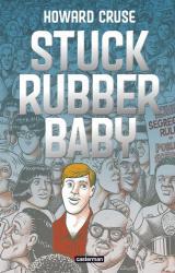 couverture de l'album Stuck Rubber Baby