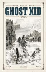 couverture de l'album Ghost Kid
