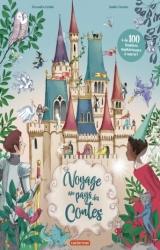 couverture de l'album Voyage au pays des contes