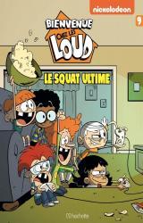 couverture de l'album Le squat ultime
