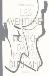 couverture de l'album Les Aventures de Munich dans Marcel Duchamp
