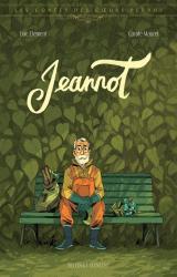 couverture de l'album Jeannot