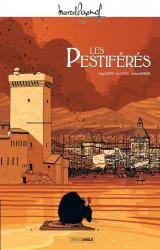 page album Les pestiférés