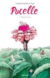 couverture de l'album Débutante