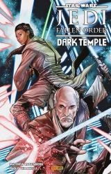 couverture de l'album Star Wars : Jedi Fallen Order  - The Dark Temple