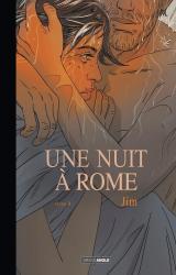 page album Une nuit à Rome T.4