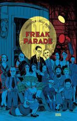 couverture de l'album Freak Parade