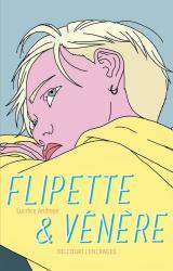 couverture de l'album Flipette & Vénère