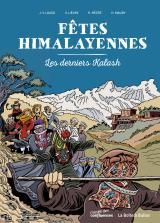 couverture de l'album Fêtes Himalayennes - Les derniers Kalash