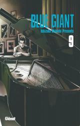 page album Blue Giant Vol.9