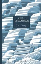 couverture de l'album L'été à Kingdom Fields