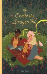 couverture de l'album Le Cercle du Dragon-Thé