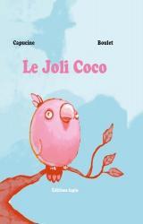 couverture de l'album Le joli Coco