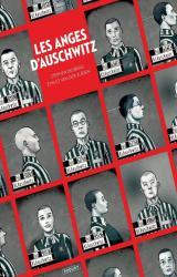 couverture de l'album Les anges d'Auschwitz
