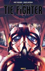 couverture de l'album Tie Fighter