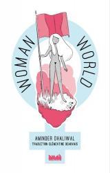 couverture de l'album Woman World