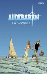 couverture de l'album La Catastrophe