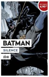 couverture de l'album Batman  - Silence