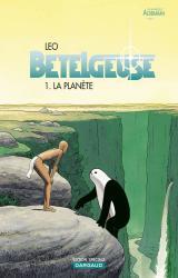 couverture de l'album La Planète