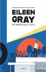 couverture de l'album Eileen Gray  - Une maison sous le soleil