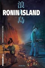 couverture de l'album Pour l'île