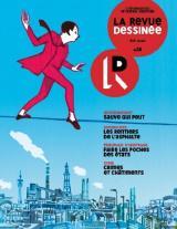 page album La revue dessinée N° 28, été 2020