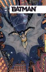 couverture de l'album Batman Universe