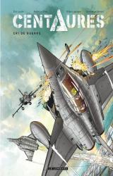 couverture de l'album Cri de guerre