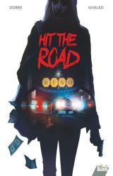 couverture de l'album Hit the road