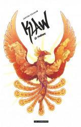 couverture de l'album Phénix