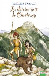 couverture de l'album Le dernier ours de Chartreuse