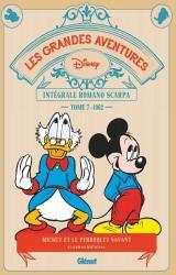 couverture de l'album 1962 - Le Perroquet savant et autres histoires