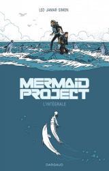 couverture de l'album Mermaid Project Intégrale