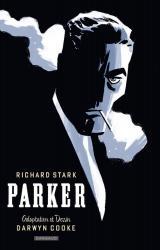 couverture de l'album Parker Intégrale