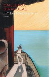 couverture de l'album R97  - Les hommes à terre