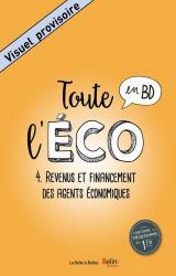 couverture de l'album La macroéconomie