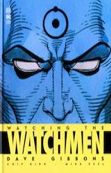 couverture de l'album Watching the Watchmen